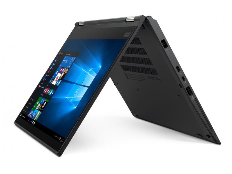 "LENOVO THINKPAD X380 YOGA (2-IN1) 20LH000VUS 8Th Gen Intel Corei7,1.9GHz,512GB SSD, 16GB RAM, Webcam,Wlan,bluetooth,Backlit Keyboard,Finger Print, 13.3 "" TouchScreen,Windows 10 Pro, Convertible"