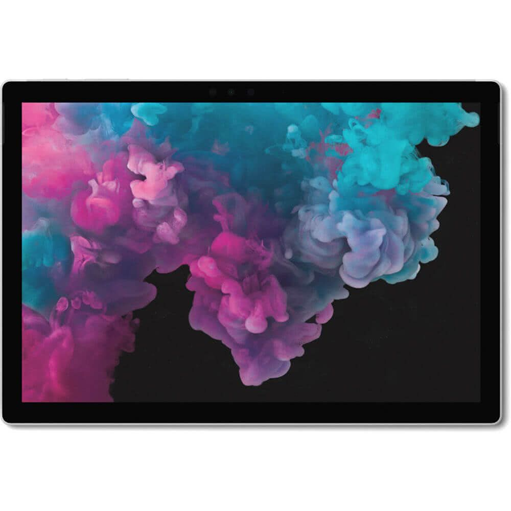 Microsoft Surface Pro – FKL-00001, 2.5GHz Intel Core I7 Processor, 12.3 Inches Display (16GB RAM, 1TB SSD) Windows 10 Pro