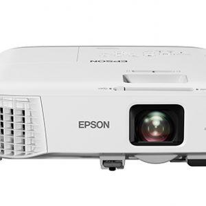 EPSON 4000 LUMENS EB 970 Projector