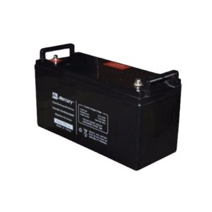 HOME / DEEP CYCLE BATTERY / MERCURY DEEP CYCLE BATTERY 100AH 12V ELITE 100