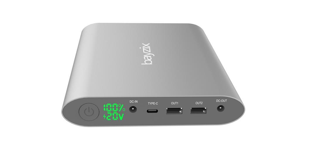 Bayzix Laptop Power Bank (free delivery across Nigeria)