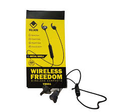 VILLAON WIRELESS EARPHONE VB 651 METAL SHELL
