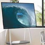 Microsoft Surface Hub 2S 50-inch tech specs